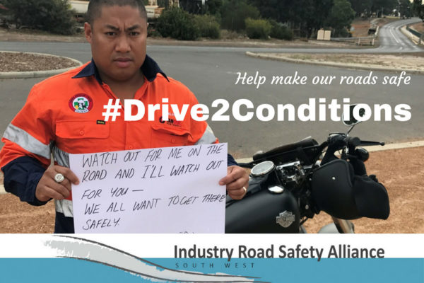 #Drive2Conditions Poster - Premier Coal 01_1