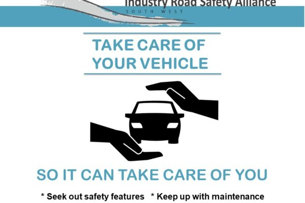 IRSA-SW Safe Vehicles Poster - PowerPoint - Sept-Oct 2017