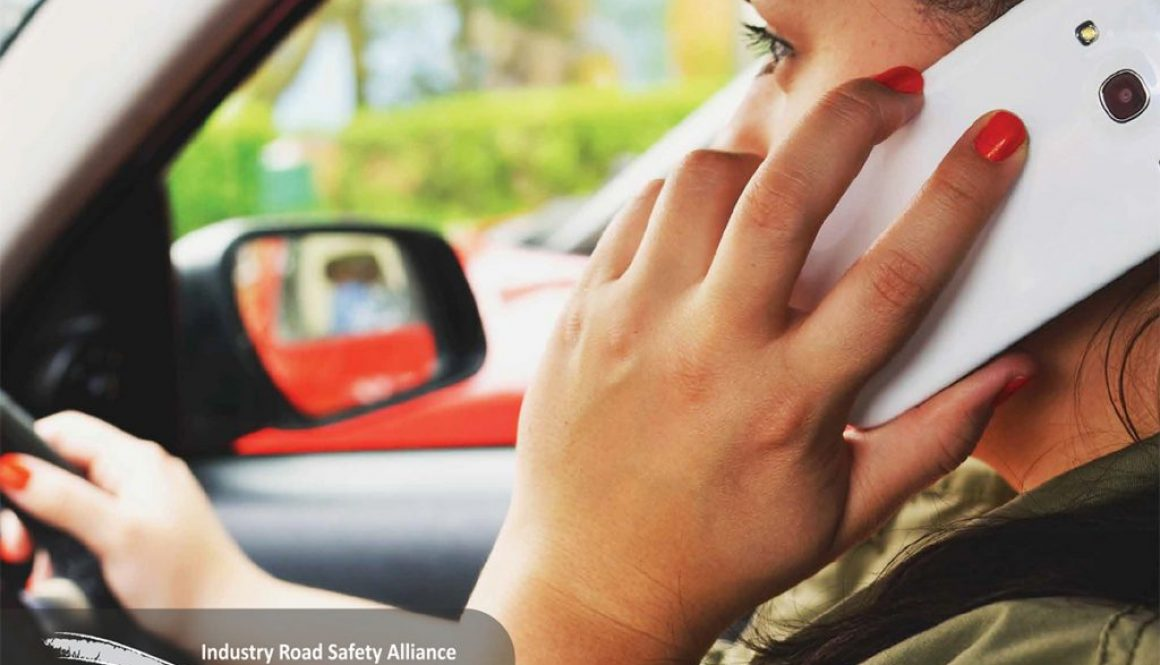 Driving is risky business for young people - Snippet