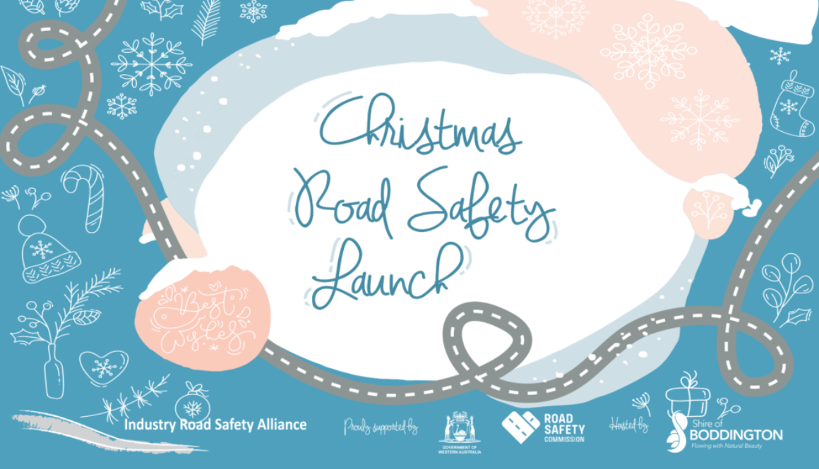2019 Christmas Road Safety Launch facebook