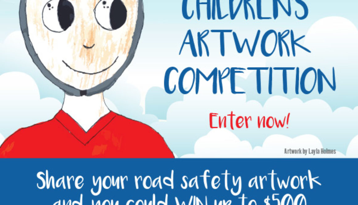 2020 Childrens Artwork Comp Entry feature image